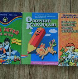 Books on Creativity and Development