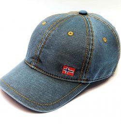Бейсболка Norway Jeans