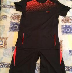 Спортивный костюм Demix