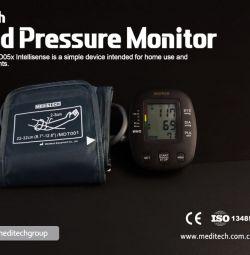 Meditech Blood pressure digital (Medical)