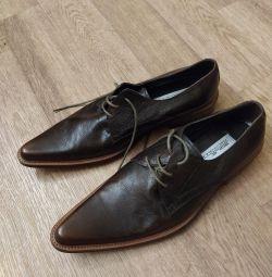 Pantofi pentru bărbați 44 rr