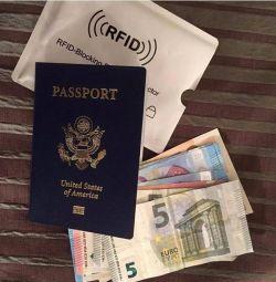 Изготовление паспортов и водительских прав