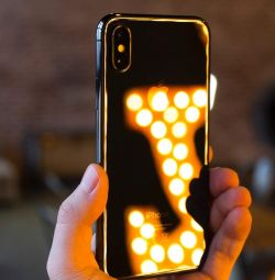 New iPhone X (64gb), AAA. Black ?