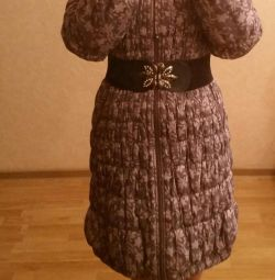 Coats for pregnant women and not only))