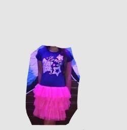 Ύψος φόρεμα 135-146