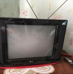 TV ? LG