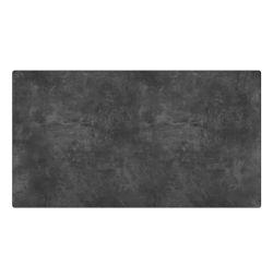 TABLET COMPACT HPL 120X70 ЦЕМЕНТ HM51