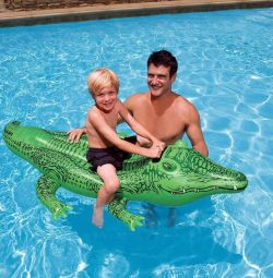 Crocodilul pentru boi