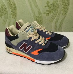 NB sneakers for men