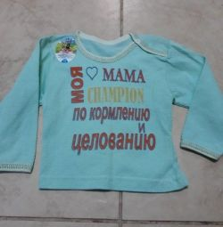 Children's blouses