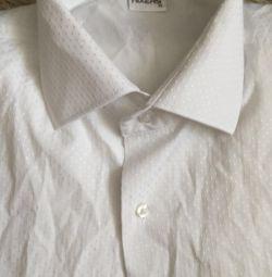 Ανδρικό πουκάμισο 3τμ