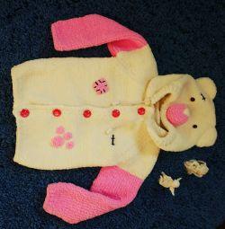 Noul Teddy Bear Teddy