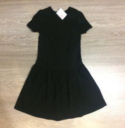 Uniformă școlară, rochie