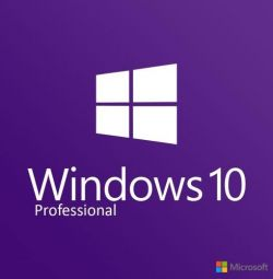 10 Windows Лицензионный