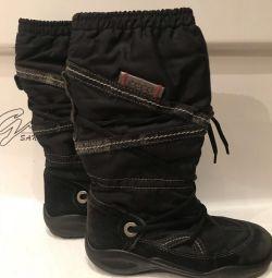 Ecco Ecco Boots