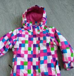 Jacket Demi-season (membrane) Krokid / Krockid