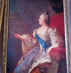 Картина Катерина 2