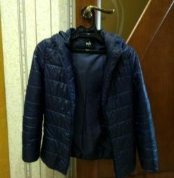 Jacket zolla, άνοιξη-φθινόπωρο. μέγεθος 42