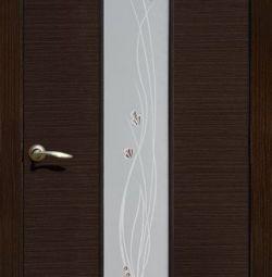 Kapı Lamine Çiy