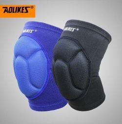 Προστασία γόνατος