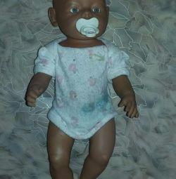Baby doll bon