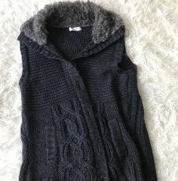 Vest cald