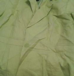 Jacket flax