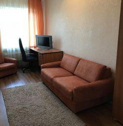 Apartment, 3 rooms, 80 m²