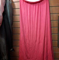 Διπλή φούστα (μεγάλη)