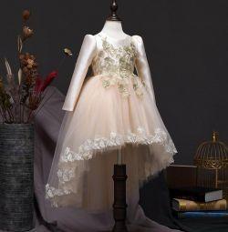 Κομψό φόρεμα 130 ανάπτυξη