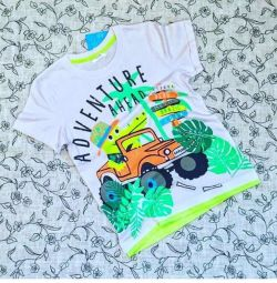 Tricouri și lungi
