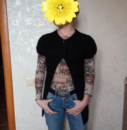 NEW BLOUSE R.S.-S