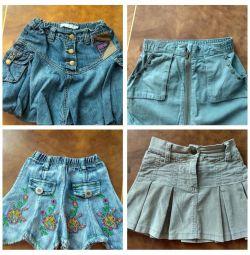Branded Skirts 116