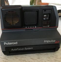 Polaroid моментальний