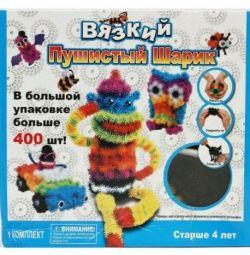 Designer Velcro Bunchems Mega Pack 400+
