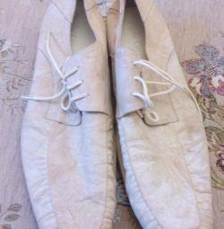 Παπούτσια καλοκαιρινά