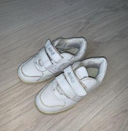 Кеды Nike 31