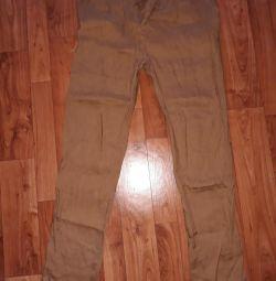 Pantaloni lenjerii zolla 44-46