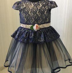 Yeni pamina elbise