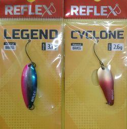 Sparkle REFLEX CYCLONE