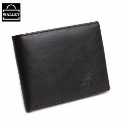 Πορτοφόλι από γνήσιο δέρμα