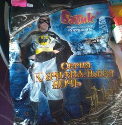 Bethman costume rental