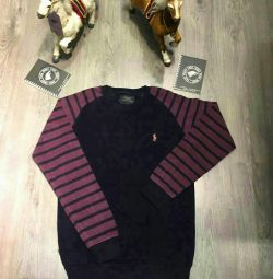 Men `s sweater
