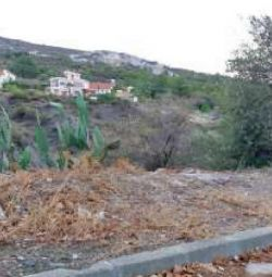 Residential Plot in Trimiklini, Limassol