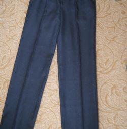 Pants Classics R. 50 height 188 Measurements