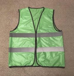 Signal vest (new)