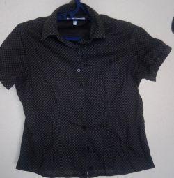Μπλούζα γυναικών μεγέθους L
