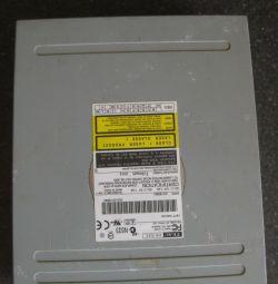 Unitate DVD TEAC