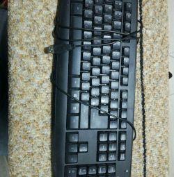 Клавиатура genius 110 x