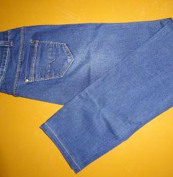 Продам новые джинсы